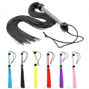 10 Inch Sportsheets Rubber Whip For couples