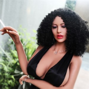 Dalary :165cm 5.41ft  Sexy E Cup fashion curls full size high quality sex doll