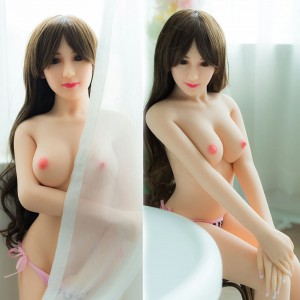 145cm 4.75ft Life Like Sex Dolls Realistic 3 Oral Oral Japanese Girl Yuki Real Love Doll for Men