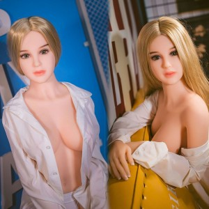 145cm 4.75ft Life Like Sex Dolls Bettie Realistic 3 Oral Oral Real Adult Love Doll for Men