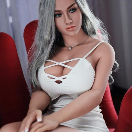 165cm 5.41ft LIfe Like Silicone Sex Doll With Realistic Oral Vaginal Anal Adult TPE Sexy Love Dolls