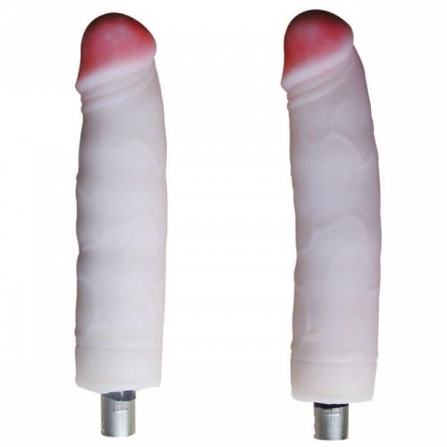 Ultra-Soft Cartilage Dildo Female Masturbation Silicone Penis