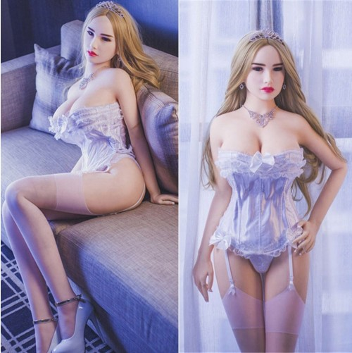165cm 5.41ft TPE Realistic Fat Sex Doll Full Body Adult Love Dolls Real Silicone Doll