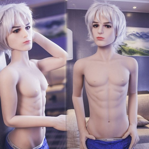 160 cm 5.3ft TPE Male Sex Doll With Penis For Girls Women Ladies Gay Adult Love Dolls