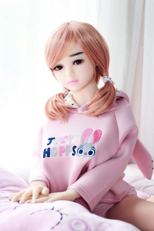 Xiaoyu : 100cm 3.28FT Plump Lifelike Sex Dolls Cheap for Sale