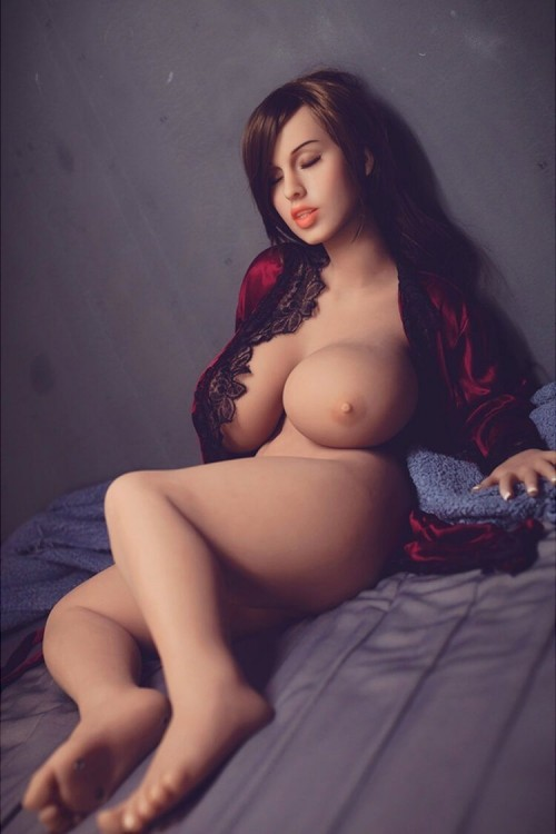 Love Doll 108cm 3.54ft Realistic Pussy Fat Sexy Girl