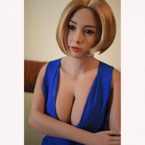 158cm 5.18ft Silicone Realistic Sex Dolls Lifelike Big Breast Adult Love Doll With Super Real Ass Vaginal Male Toys